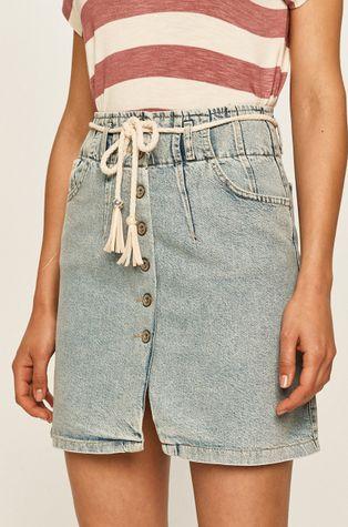 Answear - Rifľová sukňa