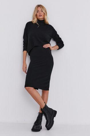 Answear Lab - Sukienka i sweter