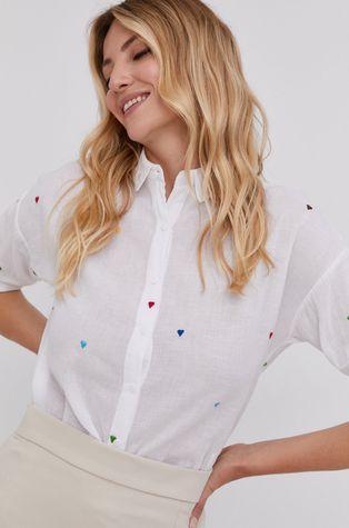 Answear Lab - Бавовняна сорочка