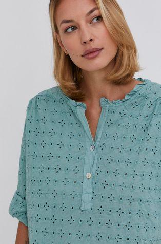 Answear Lab - Bluzka bawełniana