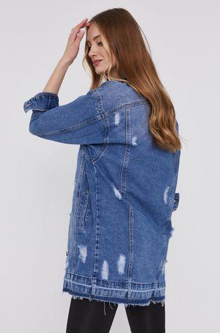 Answear Lab - Kurtka jeansowa