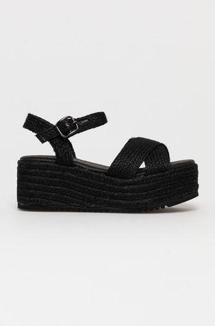 Answear Lab - Sandále Alta Moda