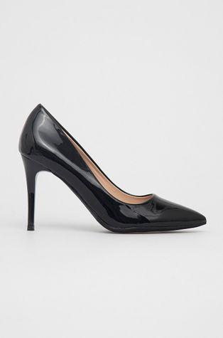 Answear Lab - Ψηλοτάκουνα παπούτσια Fama