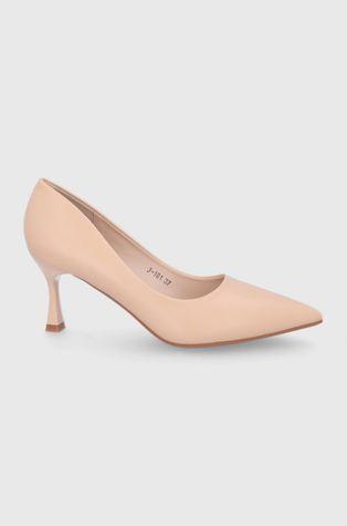 Answear Lab - Ψηλοτάκουνα παπούτσια