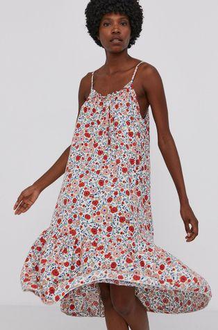 Answear Lab - Bavlněné šaty