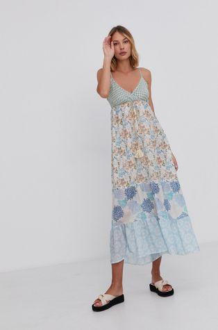Answear Lab - Bavlnené šaty