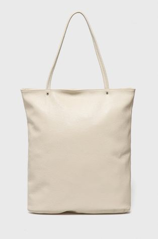 Answear Lab - Kožená kabelka z narozeninové kolekce