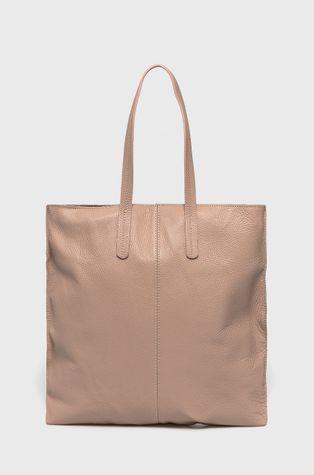 Answear Lab - Kožená kabelka