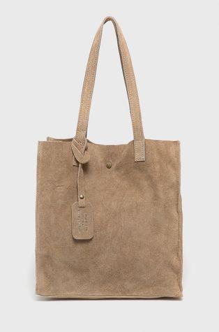 Answear Lab - Замшева сумочка