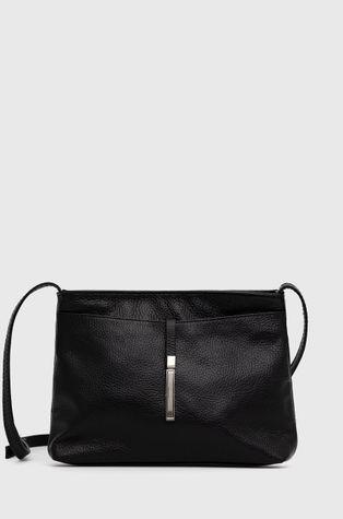 Answear Lab - Шкіряна сумочка