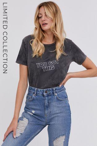 T-shirt answear.LAB X kolekcja limitowana GIRL POWER