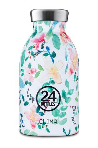 24bottles - Termo láhev Clima Little Buds 330ml