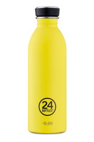 24bottles - Fľaša Urban Bottle Citrus 500ml