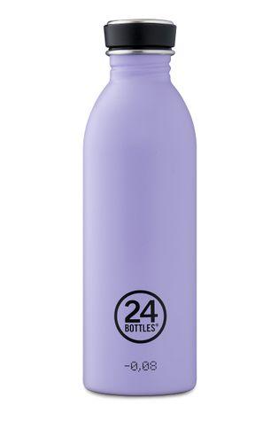 24bottles - Butelka Urban Bottle Erica 500ml