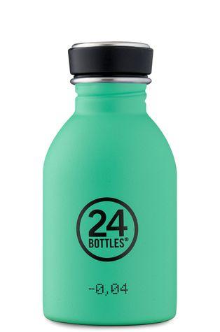 24bottles - Butelka Urban Bottle Mint 250ml