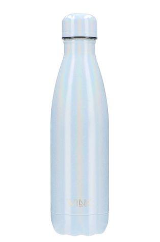 Wink Bottle - Butelka termiczna RAINBOW WHITE