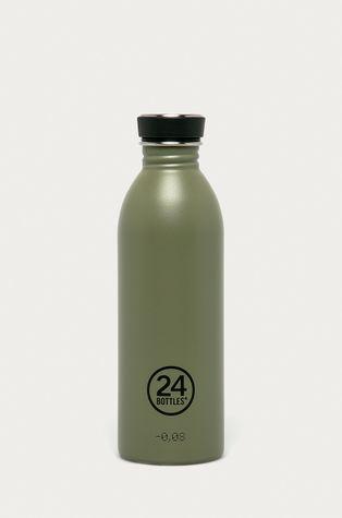 24bottles - Бутилка Urban Bottle Sage 500ml