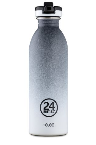 24bottles - Бутилка Urban Bottle Tempo Grey 500ml