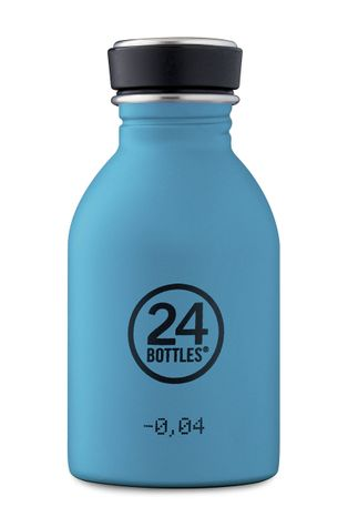 24bottles - Бутилка Urban Bottle Powder Blue 250ml