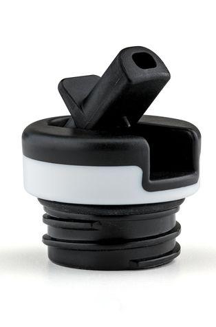 24bottles - Zakrętka z funkcją ustnika Sport Lid Light Grey