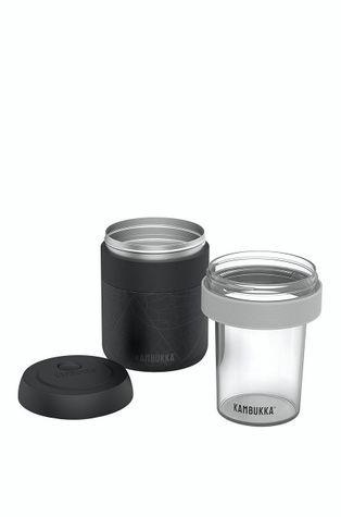 Kambukka - Допълнителни контейнери за термос Bora