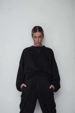 MUUV. - Βαμβακερή μπλούζα Mild Cotton