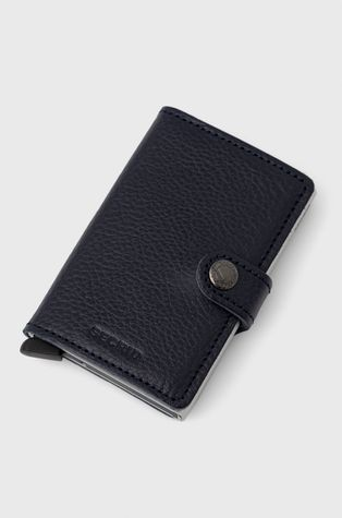 Secrid - Δερμάτινο πορτοφόλι