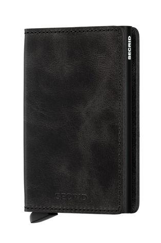 Secrid - Bőr pénztárca