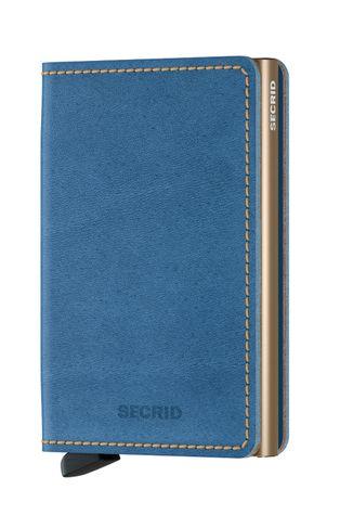 Secrid - Portfel skórzany