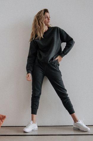 MUUV - Spodnie Soft Touch