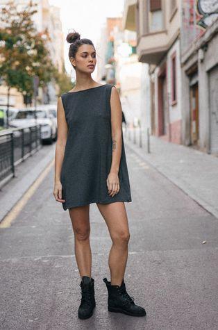 MUUV - Sukienka Skategirl