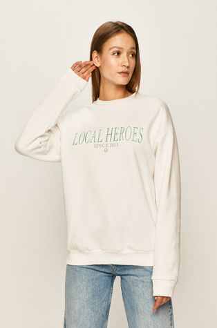 Local Heroes - Кофта