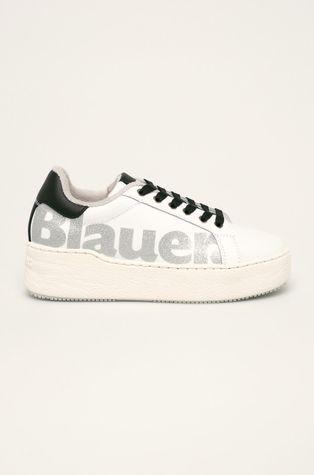 Blauer - Buty skórzane