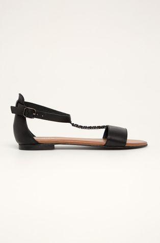 Wojas - Шкіряні сандалі