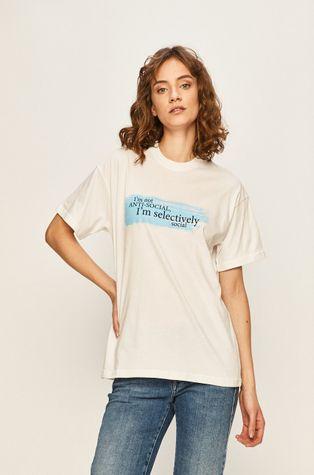 Local Heroes - T-shirt Anti-Social