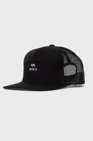 RVCA - Czapka z domieszką wełny