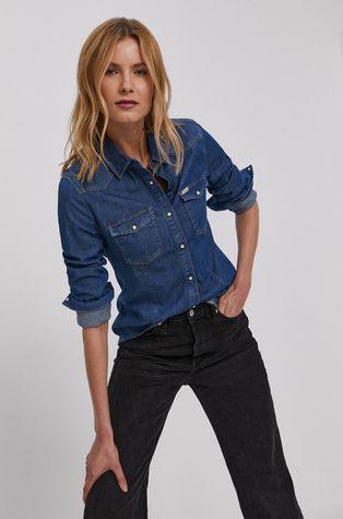 Cross Jeans - Koszula jeansowa