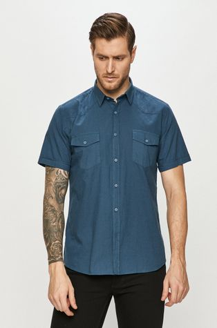 Cross Jeans - Koszula bawełniana