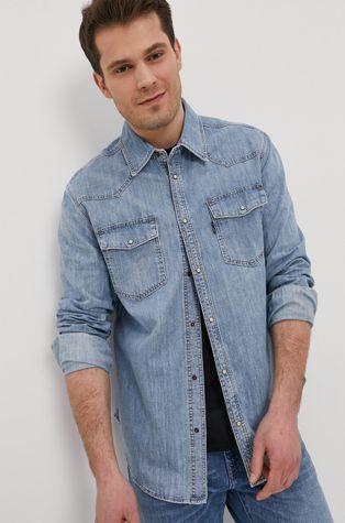 Cross Jeans - Džínová košile