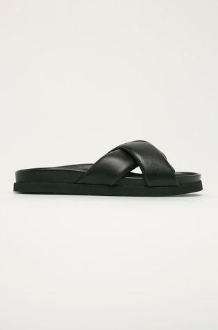 Liviana Conti - Kožené pantofle