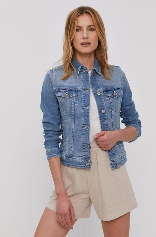 Cross Jeans - Rifľová bunda