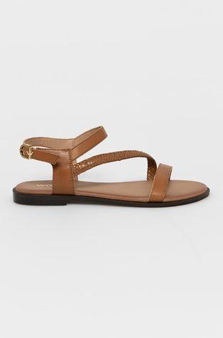 Wojas - Kožené sandály