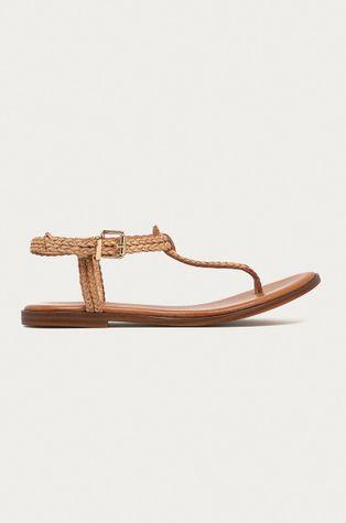 Wojas - Kožené sandále