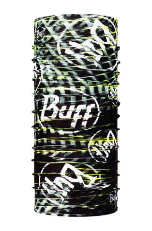 Buff - Komin Ulnar Black