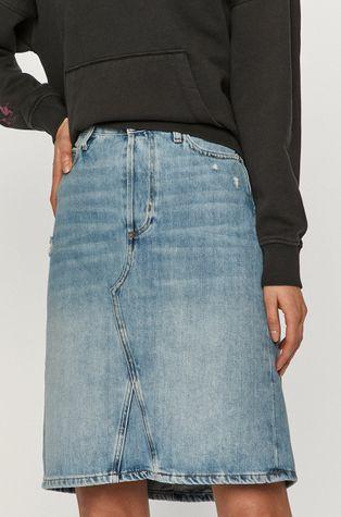 Cross Jeans - Džínová sukně