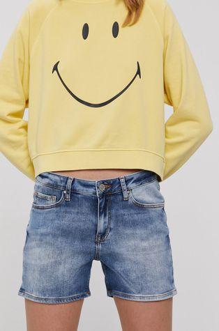 Cross Jeans - Szorty jeansowe