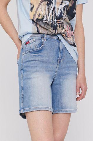 Lee Cooper - Rifľové krátke nohavice