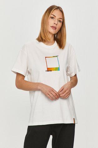 Local Heroes - T-shirt x Polaroid