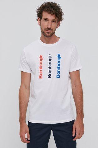 Bomboogie - T-shirt