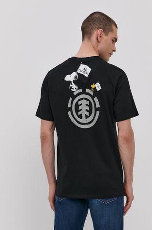 Element - T-shirt x Peanuts